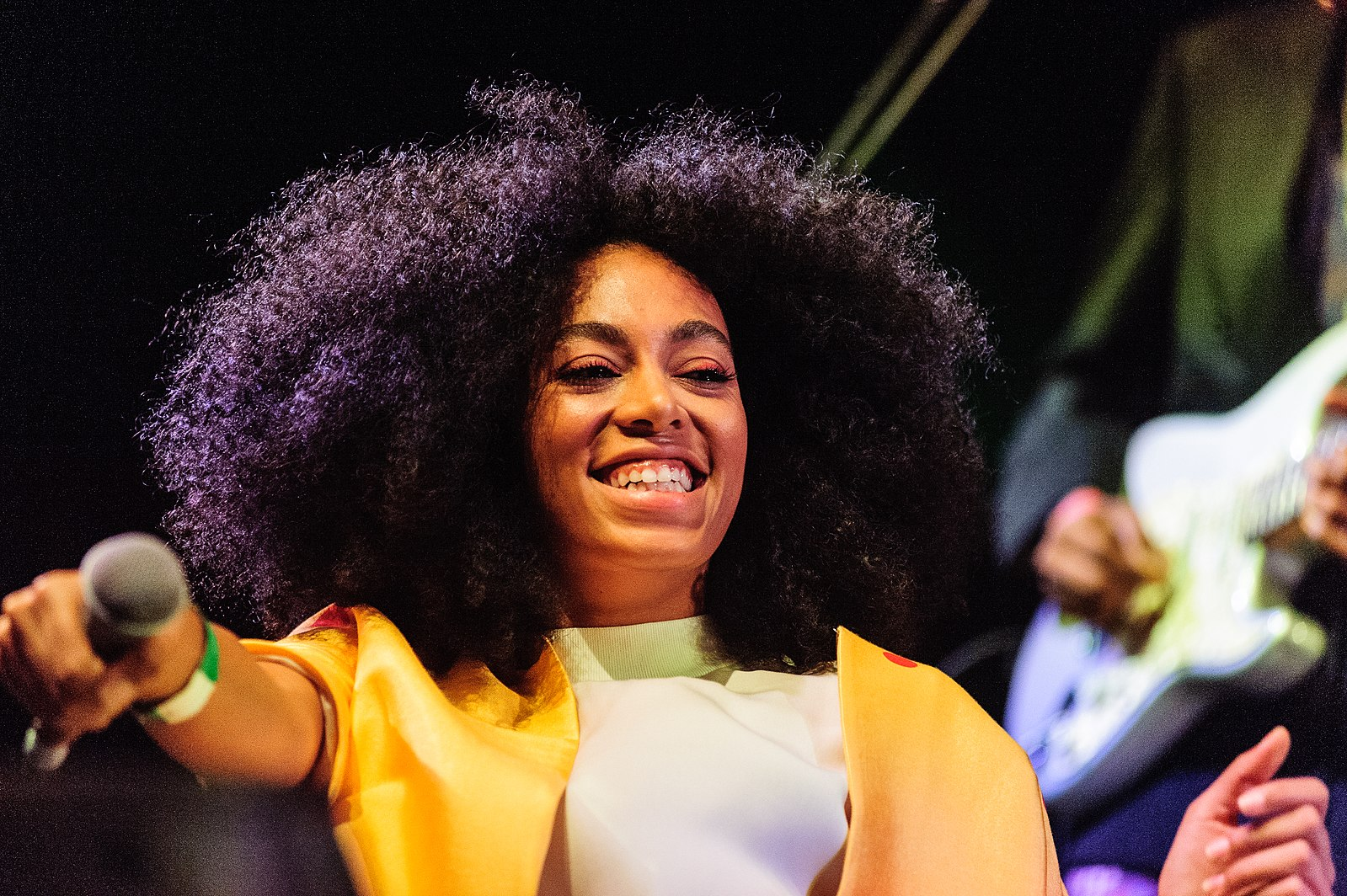 3 ženská hudební alba, která byste neměli přeslechnout