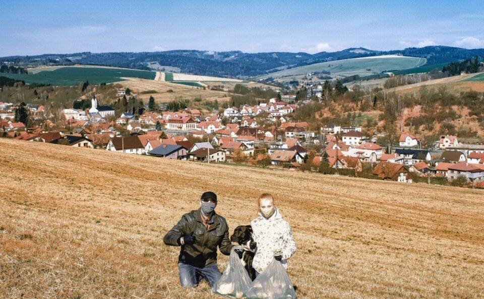 Ukliďme Česko – ukliďme si za humny!