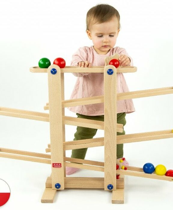 Hledáte ekologické a zdravotně nezávadné hračky pro své děti? Zkuste českou kvalitu