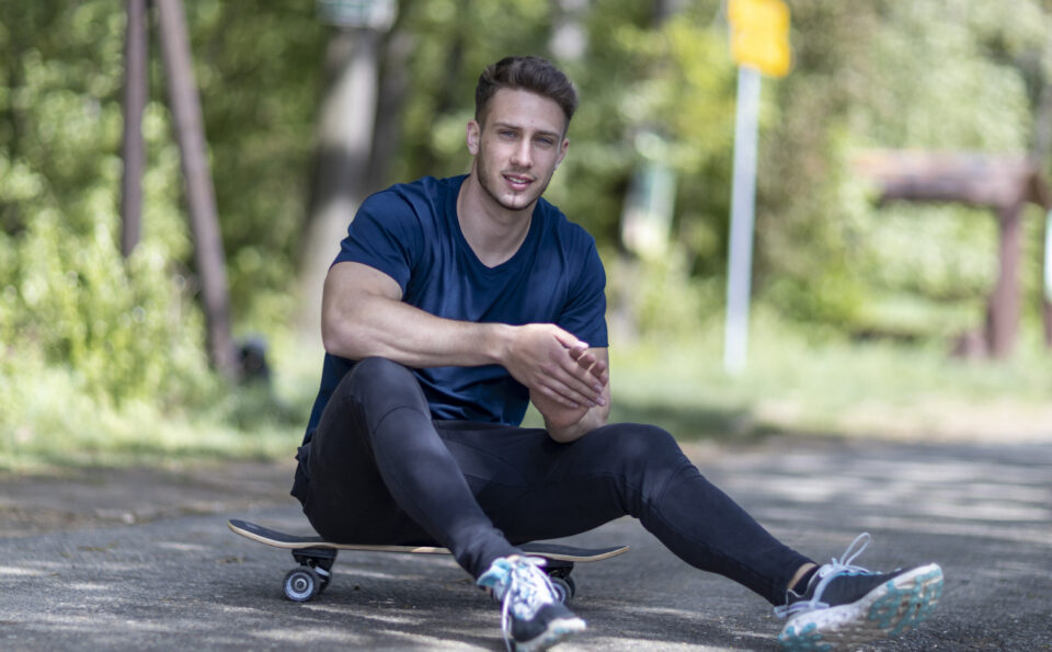 Česká trika CityZen: Oblečení budoucnosti můžete mít už dnes!