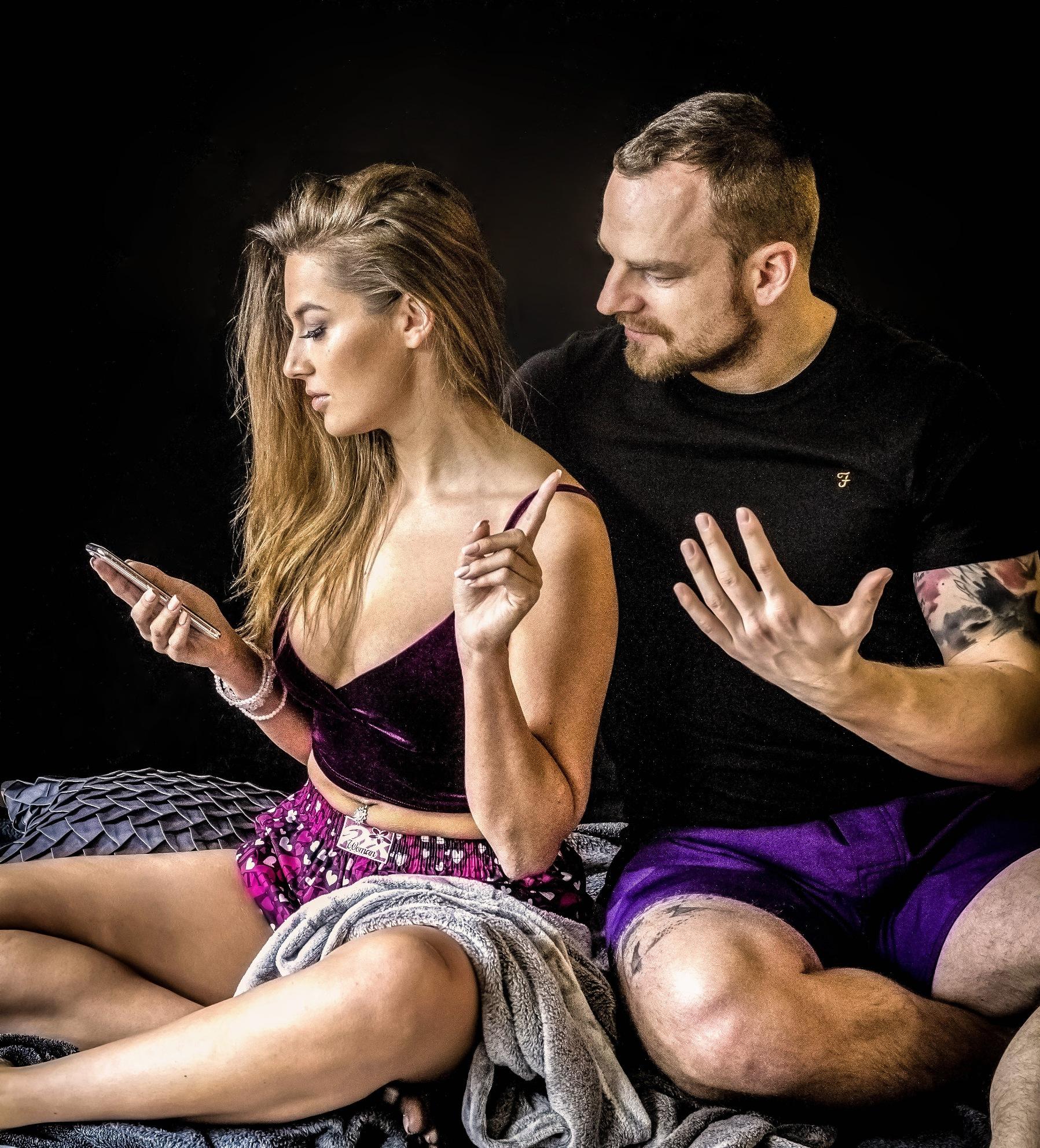 Nelíbí se vám partnerovo spodní prádlo? 5 tipů, jak to změnit