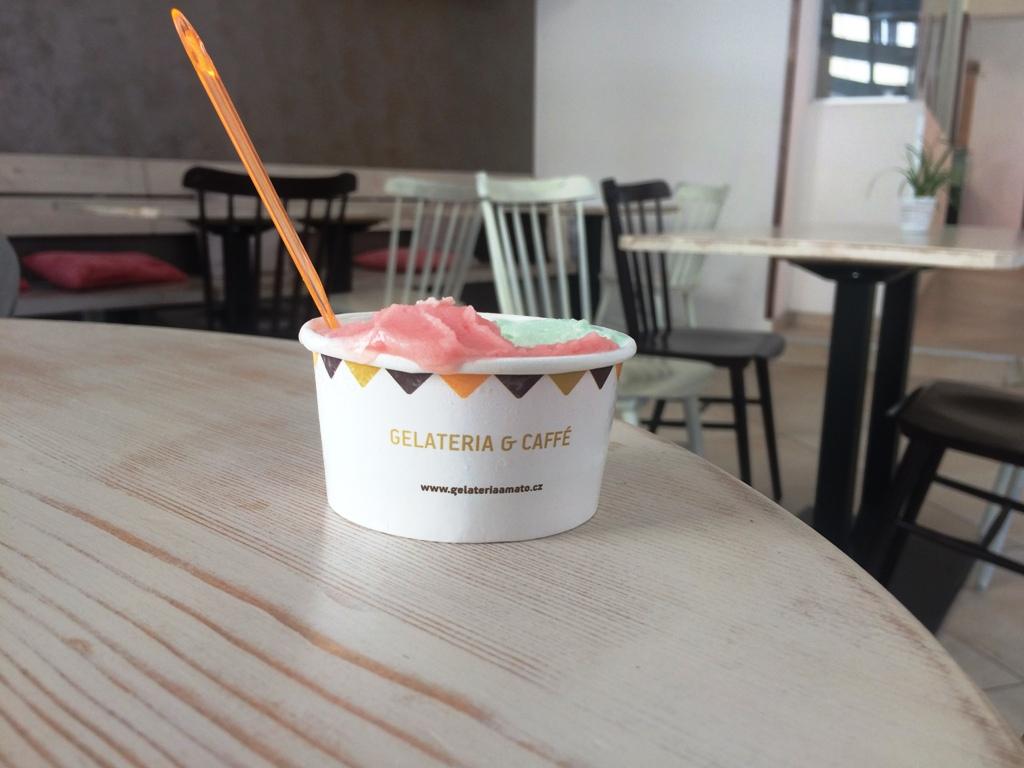 3 tipy na zmrzlinárny v centru Prahy