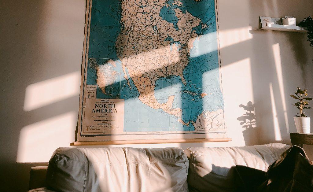 Cestování online? Šest programů, které vás uklidní i z gauče
