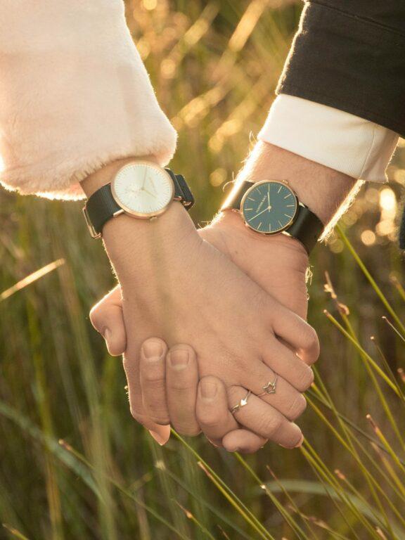 5 tipů, jak nakupovat hodinky bezpečně přes internet