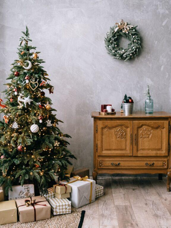 Vyberte si svůj vánoční stromeček jednoduše online. Bez čekání a front