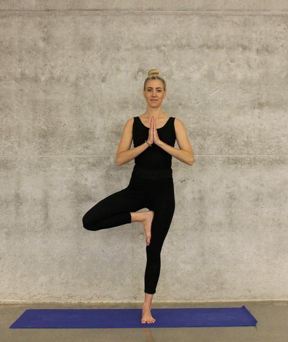 Jak začít cvičit jógu? Pár tipů pro začátečníky!